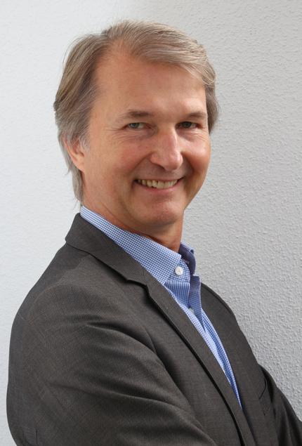 Dr. Christian Gruenler